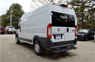 2018 ProMaster 2500 High Roof 4x2,  Empty Cargo Van #JE110972 - photo 5