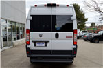 2018 ProMaster 2500 High Roof 4x2,  Empty Cargo Van #JE110972 - photo 4