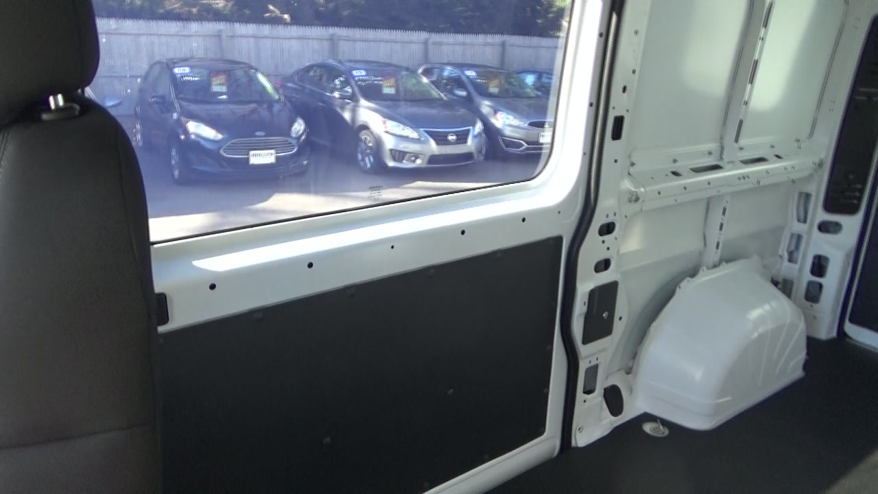 2018 ProMaster 1500 High Roof FWD,  Empty Cargo Van #JE150341 - photo 20