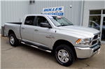 2018 Ram 2500 Crew Cab 4x4 Pickup #JG192085 - photo 1