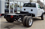 2018 Ram 5500 Regular Cab DRW 4x4, Cab Chassis #JG224935 - photo 1