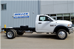 2018 Ram 4500 Regular Cab DRW 4x4, Cab Chassis #JG234062 - photo 3