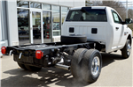 2018 Ram 3500 Regular Cab DRW 4x4,  Cab Chassis #JG247685 - photo 2