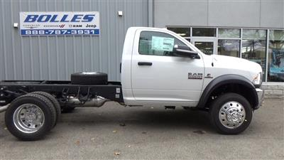 2018 Ram 5500 Regular Cab DRW 4x4,  Cab Chassis #JG352156 - photo 4