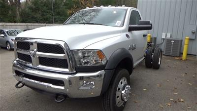 2018 Ram 5500 Regular Cab DRW 4x4,  Cab Chassis #JG352156 - photo 3