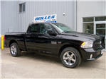 2018 Ram 1500 Quad Cab 4x4 Pickup #JS163012 - photo 1