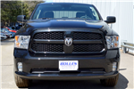 2018 Ram 1500 Quad Cab 4x4, Pickup #JS163012 - photo 7