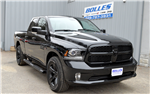 2018 Ram 1500 Quad Cab 4x4 Pickup #JS190620 - photo 1