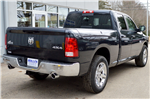 2018 Ram 1500 Quad Cab 4x4, Pickup #JS205634 - photo 2
