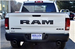 2018 Ram 1500 Crew Cab 4x4, Pickup #JS232611 - photo 4