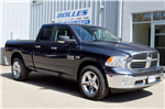 2018 Ram 1500 Quad Cab 4x4, Pickup #JS244170 - photo 1