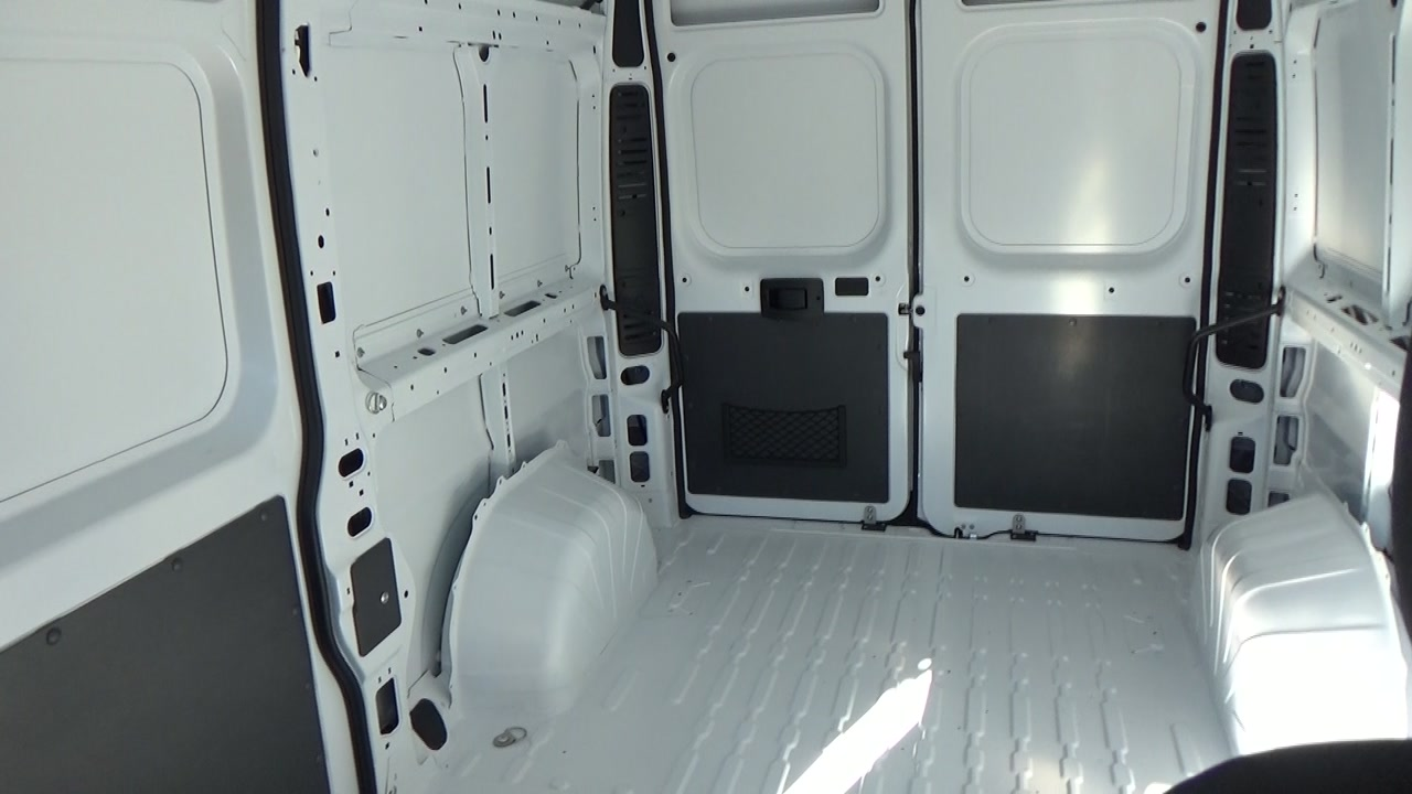 2019 ProMaster 2500 High Roof FWD,  Empty Cargo Van #KE503515 - photo 22