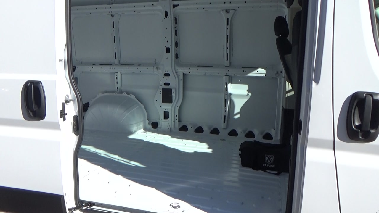 2019 ProMaster 2500 High Roof FWD,  Empty Cargo Van #KE503515 - photo 23
