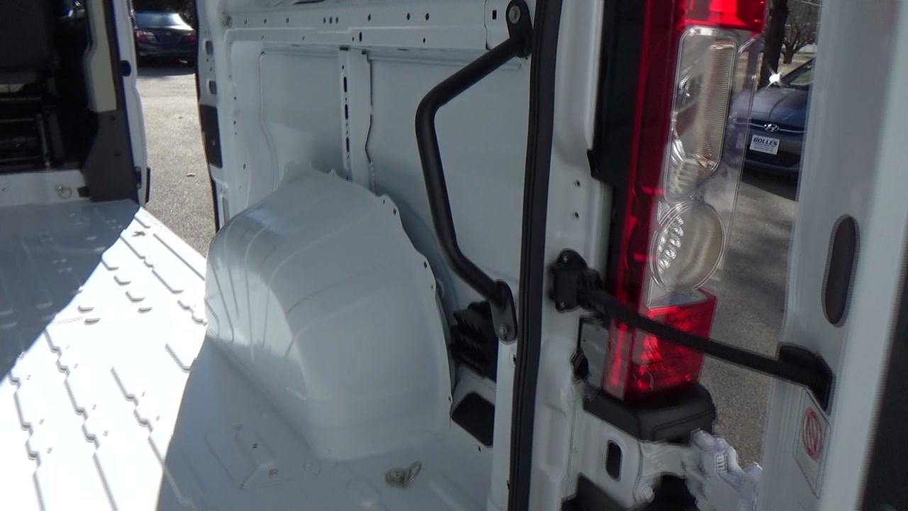2019 ProMaster 2500 High Roof FWD,  Empty Cargo Van #KE503515 - photo 24