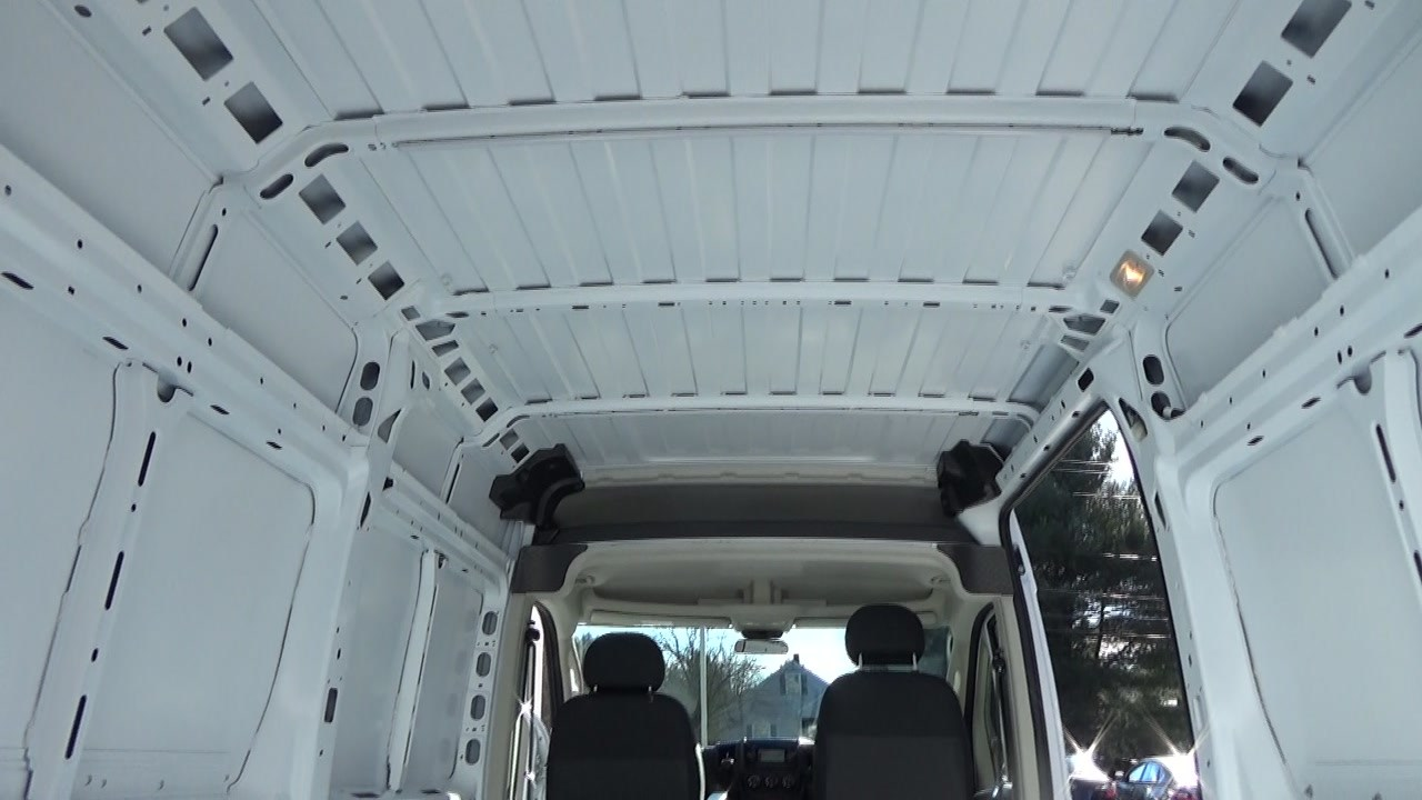 2019 ProMaster 2500 High Roof FWD,  Empty Cargo Van #KE503515 - photo 26