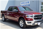 2019 Ram 1500 Crew Cab 4x4,  Pickup #KN518154 - photo 1