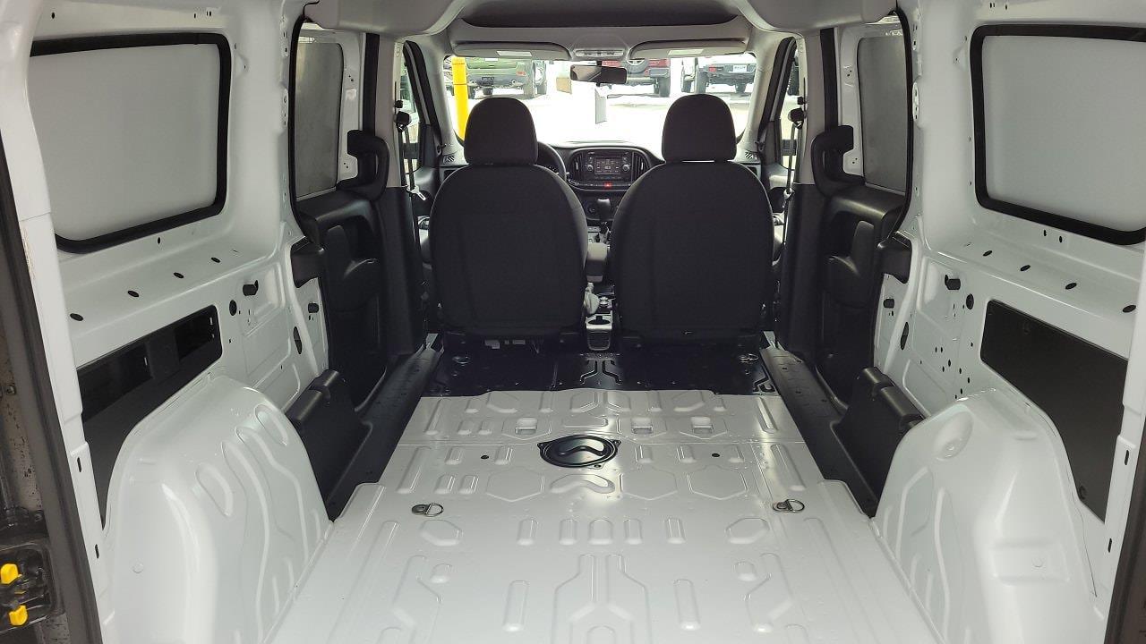 2021 Ram ProMaster City FWD, Empty Cargo Van #M6T21905 - photo 1