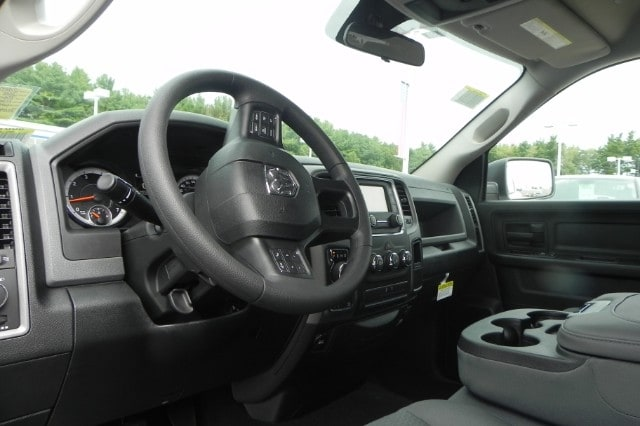 2018 Ram 1500 Quad Cab 4x4, Pickup #218038 - photo 12