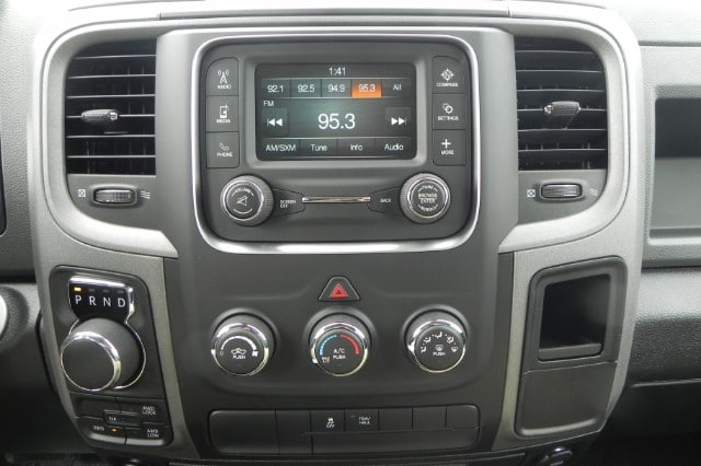 2018 Ram 1500 Quad Cab 4x4, Pickup #218038 - photo 13
