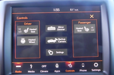 2018 Ram 1500 Quad Cab 4x4 Pickup #218045 - photo 14
