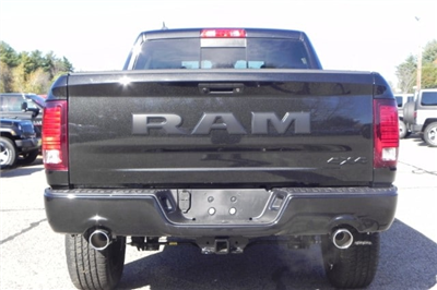 2018 Ram 1500 Quad Cab 4x4 Pickup #218045 - photo 6