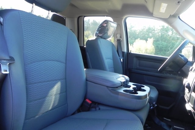 2018 Ram 1500 Quad Cab 4x4 Pickup #218046 - photo 11