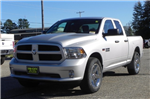2018 Ram 1500 Quad Cab 4x4 Pickup #218046 - photo 1