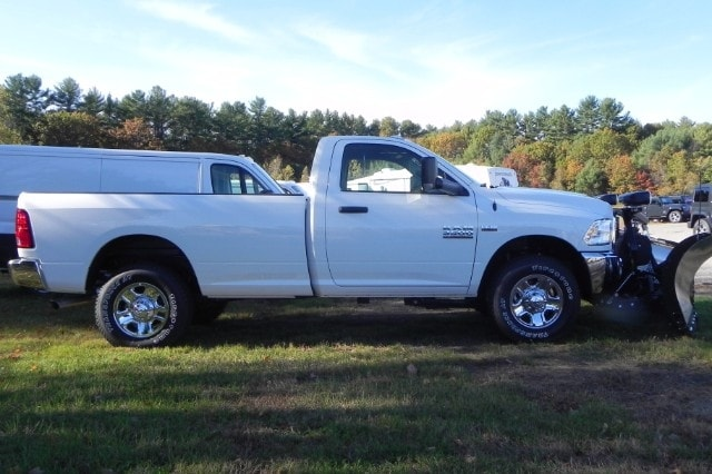 2018 Ram 3500 Regular Cab 4x4, Ram Pickup #218051 - photo 5