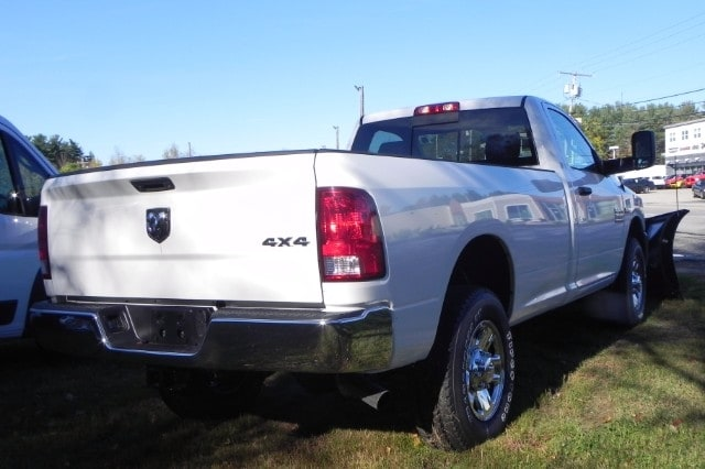 2018 Ram 3500 Regular Cab 4x4, Ram Pickup #218051 - photo 6