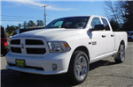 2018 Ram 1500 Quad Cab 4x4 Pickup #218054 - photo 1