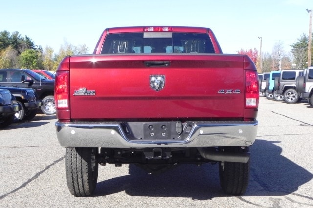 2018 Ram 2500 Crew Cab 4x4 Pickup #218082 - photo 6