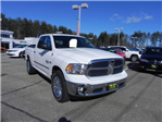 2018 Ram 1500 Quad Cab 4x4, Pickup #218330 - photo 1