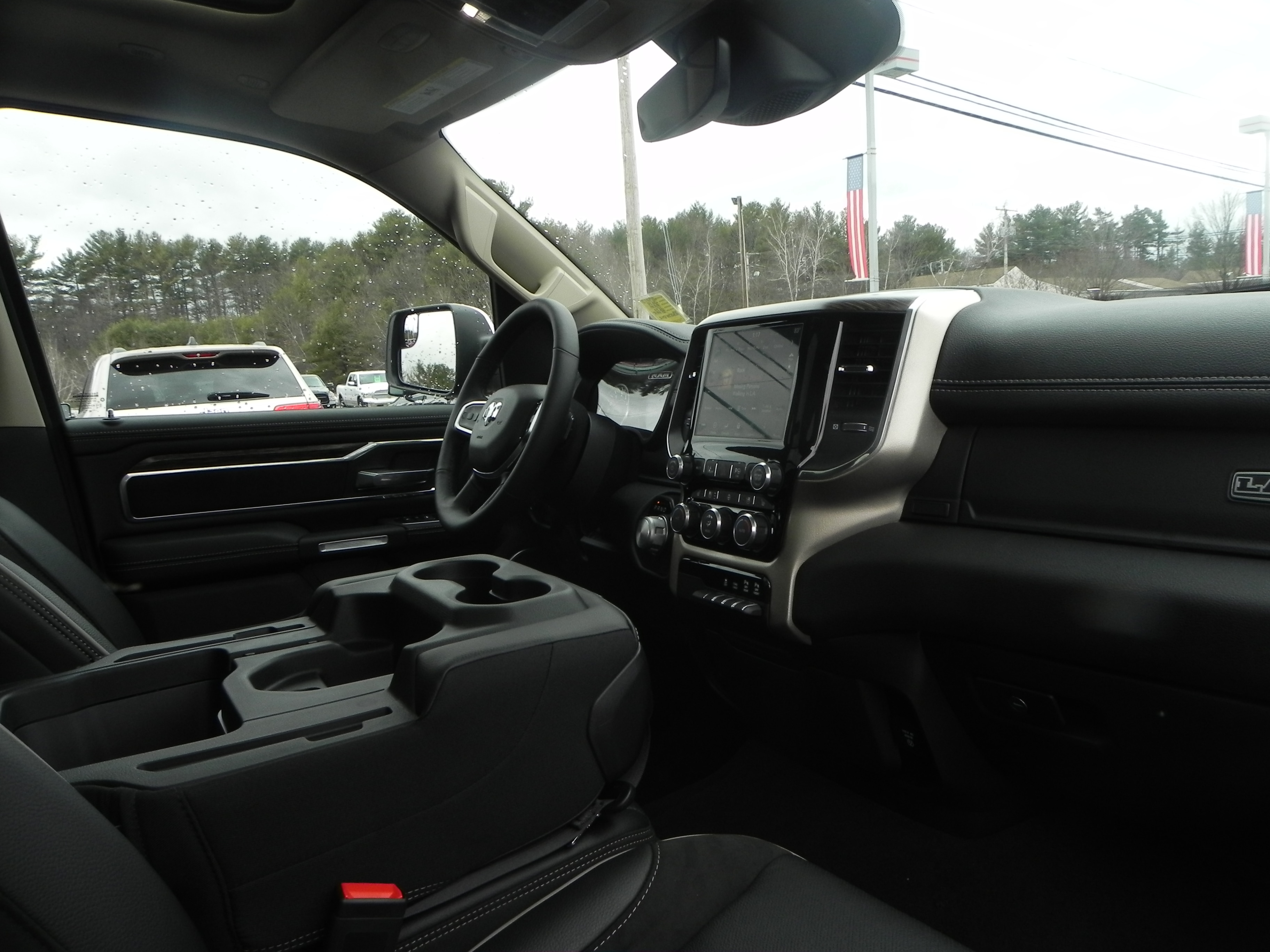 2019 Ram 1500 Crew Cab 4x4, Pickup #219013 - photo 19