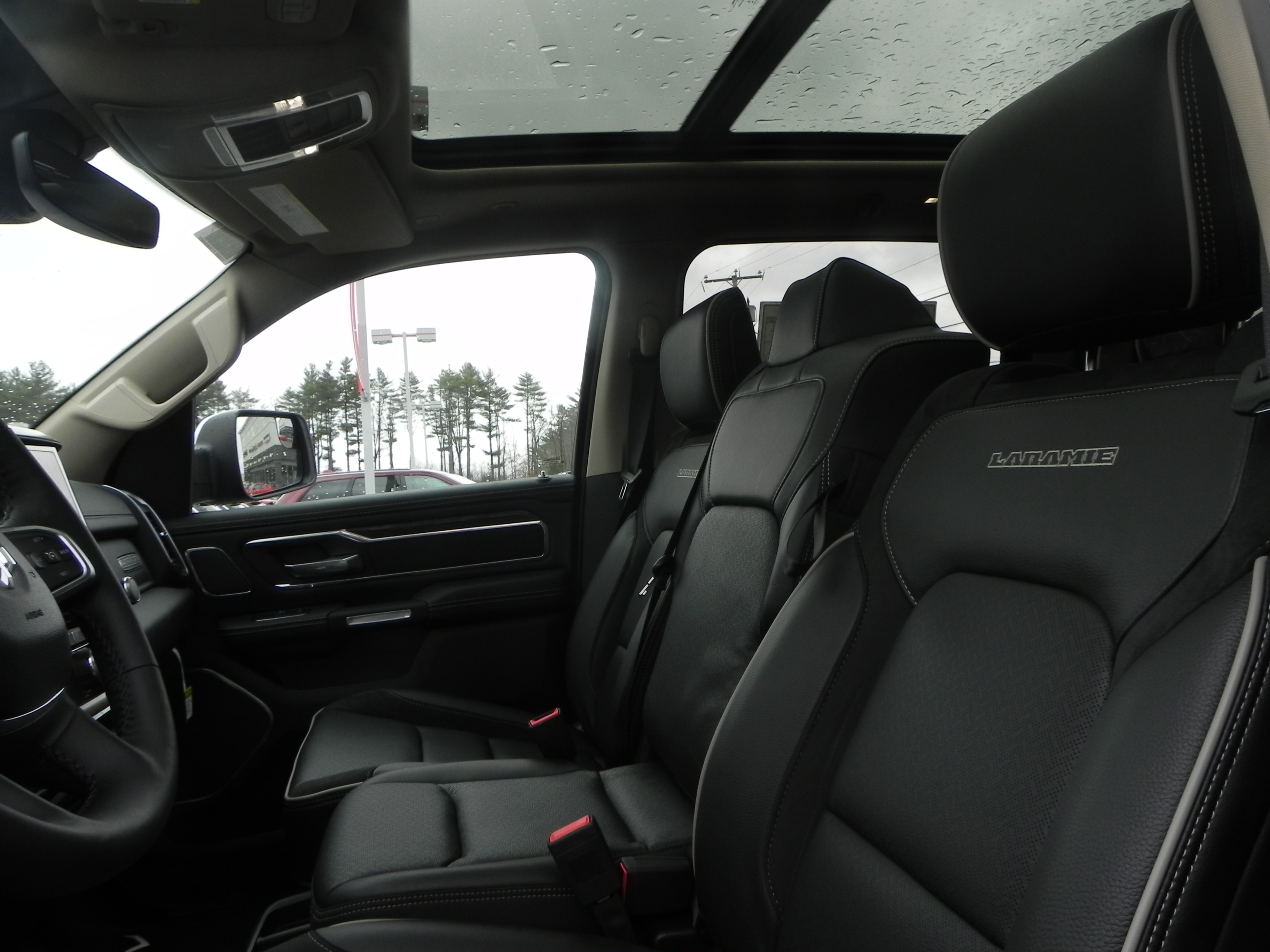 2019 Ram 1500 Crew Cab 4x4, Pickup #219013 - photo 24