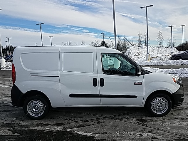 2018 ProMaster City FWD,  Empty Cargo Van #8CI75257 - photo 4