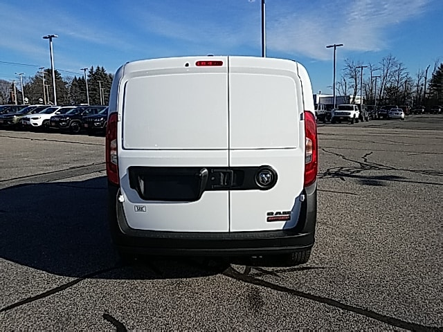 2018 ProMaster City FWD,  Empty Cargo Van #8CI80905 - photo 2