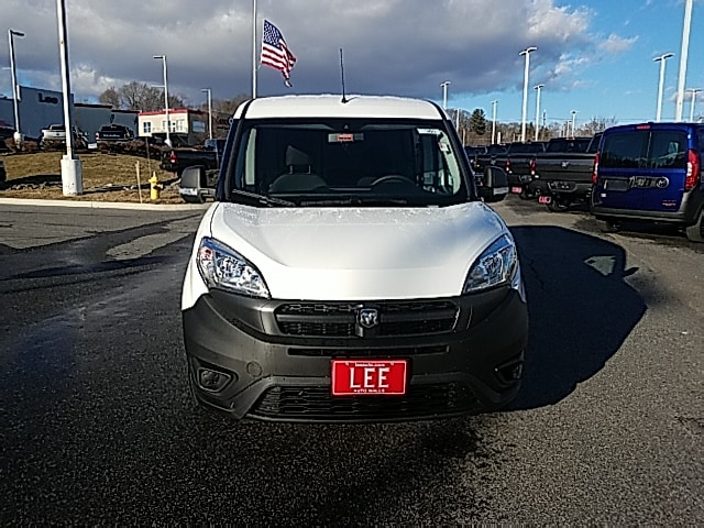 2018 ProMaster City FWD,  Empty Cargo Van #8CI84217 - photo 3