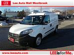 2018 ProMaster City FWD,  Empty Cargo Van #8CI84217 - photo 1