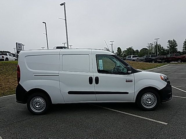 2018 ProMaster City FWD,  Empty Cargo Van #8PR00651 - photo 4