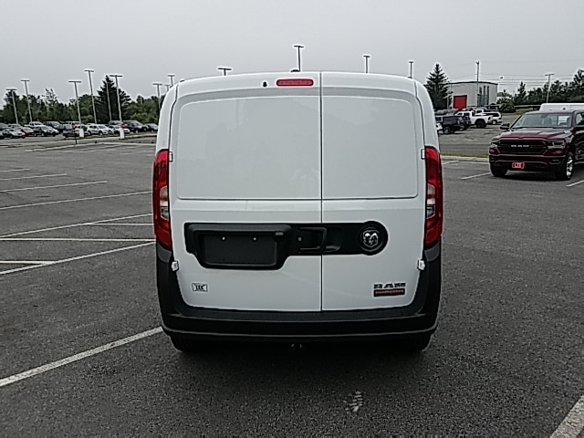 2018 ProMaster City FWD,  Empty Cargo Van #8PR00651 - photo 2