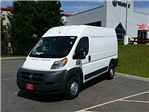 2018 ProMaster 1500 High Roof FWD,  Empty Cargo Van #8PR36860 - photo 1