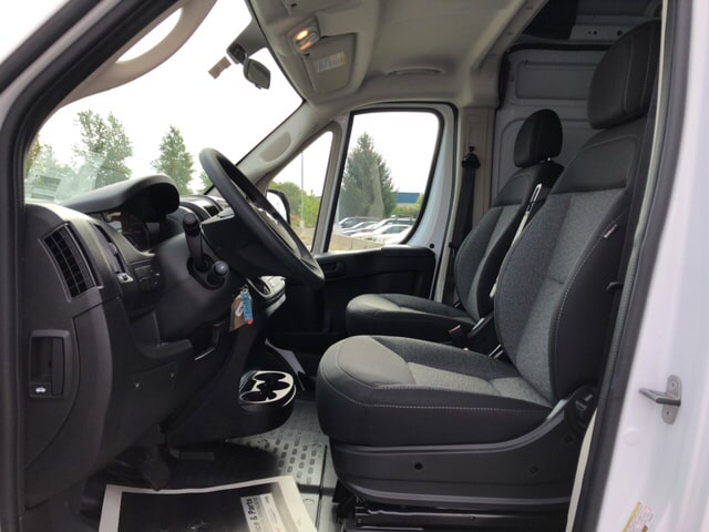 2018 ProMaster 1500 High Roof FWD,  Empty Cargo Van #8PR50223 - photo 5