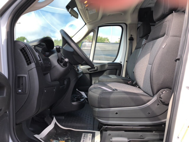2018 ProMaster 1500 Standard Roof FWD,  Empty Cargo Van #8PR51253 - photo 5