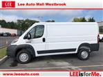 2018 ProMaster 1500 Standard Roof FWD,  Empty Cargo Van #8PR51253 - photo 1