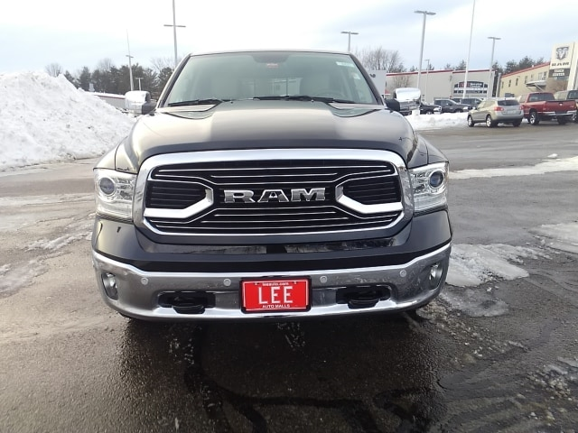 2018 Ram 1500 Crew Cab 4x4,  Pickup #8RA03986 - photo 3