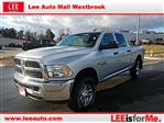 2018 Ram 2500 Crew Cab 4x4,  Pickup #8RA04675 - photo 1