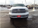 2018 Ram 1500 Quad Cab 4x4, Pickup #8RA06878 - photo 2