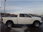 2018 Ram 1500 Quad Cab 4x4, Pickup #8RA06878 - photo 3