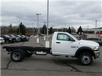 2018 Ram 5500 Regular Cab DRW 4x4, Cab Chassis #8RA10475 - photo 4