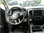 2018 Ram 1500 Quad Cab 4x4,  Pickup #8RA17050 - photo 6